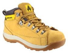 FS122 AMBLERS SAFETY BOOT